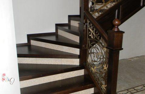 Элегантные и надежные лестницы от М-Никель в Махачкале