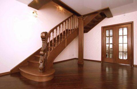 Безупречное качество , лестницы, балясины, перила в Махачкале компания M-nikel