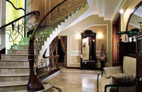 Классические лестницы от компании M-NIKEL в Махачкале