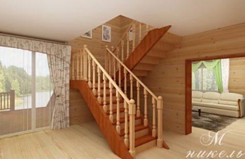 Компактные лестницы и их виды от компании М-Никель в Махачкале