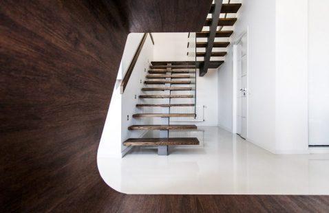 Проект лестницы – основа ее долговечности!