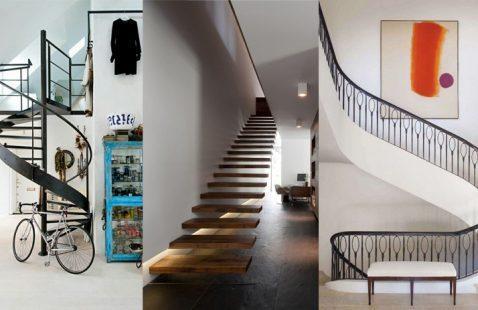 Из чего лучше сделать лестницу компания «M-Nikel» в Махачкале