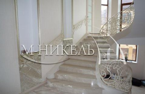 Мраморная лестниц. Стиль и качество.