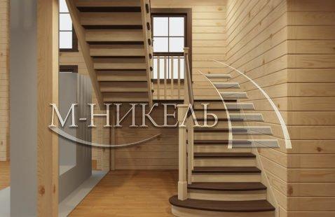 Лестницы. Проектирование.