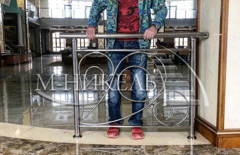 Ограждения для лестниц в Махачкале