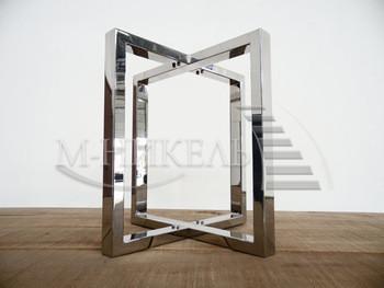 Рамки для зеркал из нержавеющей стали