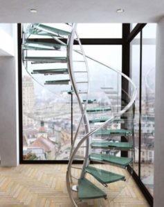 Выбираем декор лестницы. Компания М-Никель в Махачкале.